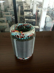 The Ce Approved Ring Blower in China pictures & photos