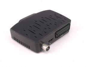 HDTV DVB-T2 FTA Hevc H. 265 Decoder pictures & photos