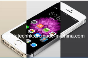 China Mobile Phone Quad Core Mtk Chips 5.5 Inch 6splus pictures & photos