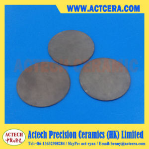 Silicon Nitride Ceramic Plate/ Si3n4 Ceramic Wafer pictures & photos