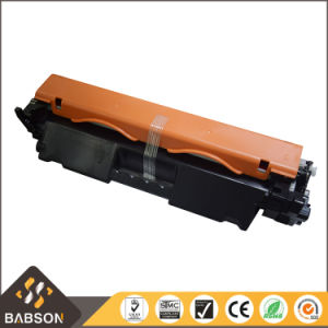 Hot Selling Premium CF217A Cartridge Compatible Toner for HP Laserjet M102A M102W Mfp M130 M132 pictures & photos