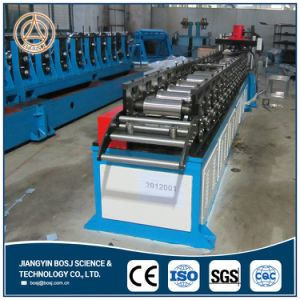 Msfd VCD HVAC Fire Damper Shutter Frame Blade Louver Roll Forming Machine pictures & photos