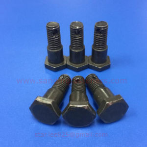 Step Drilling Screw Carbon Steel pictures & photos