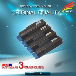 Original Remanufactured Compatible for Oki C3000 C3100 C3200 C5000 C5100 C5200 C5300 C5400 Toner Cartridge
