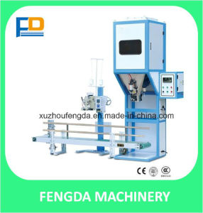 Weighing Packaging Machine--Animal Feed Packing Machine (DCS-50-A3) pictures & photos