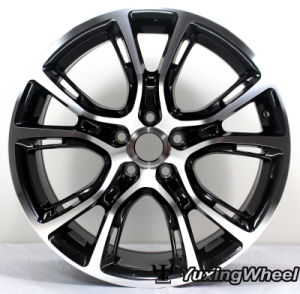 18 Inch Car Auto Parts Replica Alloy Wheel for Ford pictures & photos