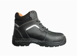 High Quality Industrial Safety Shoes pictures & photos