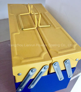 Special Powder Coating for Constrction Machinery pictures & photos