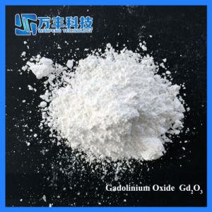Rare Earth Nano Gd2o3 Gadolinium Oxide Powder pictures & photos