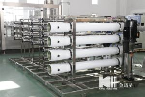 Water Purification Treatment Plant / RO Water Treatment System pictures & photos