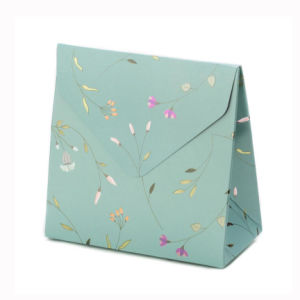 Eco-Friendly Customized Gift Paper Packaging Bag Printing pictures & photos