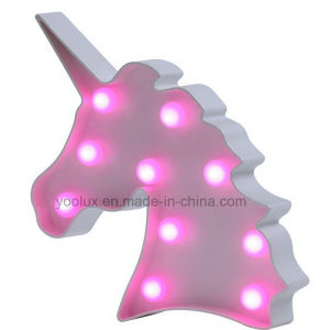 Battery Operated 3D LED Decotative Holiday Light pictures & photos
