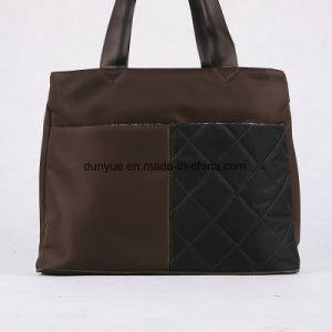 Factory Nylon Material Laptop Tote Hand Bag, Customized Multifunctional Laptop Handle Bag pictures & photos