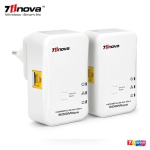 Powerline 500 Mbps Set Mini