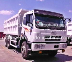 20 CBM FAW Dump Truck pictures & photos
