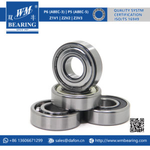 6205 Zz 2RS High Speed Spindle Radial Ball Bearing pictures & photos