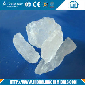Aluminium  Sulphate  or  Aluminum  Sulfate pictures & photos
