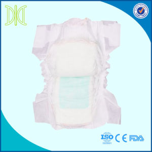 China Good Quality Sleepy Disposable Baby Nappy Diapers pictures & photos