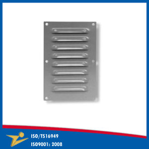 High Quality Air Ventilation Louver Plate Supplier From Beijing pictures & photos