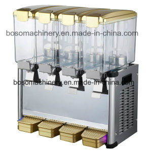 Single Tank 10L Beverage Dispenser with Cold and Hot Function (bos-J10L)