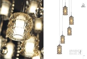 Glass Pendants for House Decorative (SL29176-5) pictures & photos