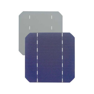 156mmx156mm High Effeciency Poly Solar Cells pictures & photos