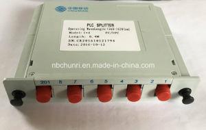 1*4 FC PLC Splitter pictures & photos