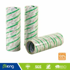 2inches Width BOPP Adhesive Super Clear Tape pictures & photos