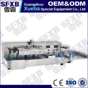Sf-1600 Desktop Automatic Aluminum Foil Bottle Sealing Machine pictures & photos
