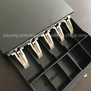 Jy-405D Cash Drawer for Supermarket and Catering Slender Design pictures & photos