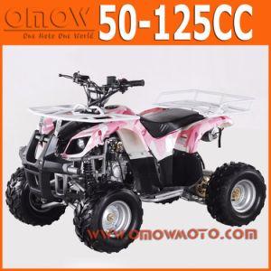 50cc - 110cc Kids ATV 4 Wheeler pictures & photos