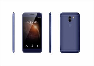 5.0 Inch Android Dual SIM Mtk6737 Quad Core 4G Lte Smart Phone (B5) pictures & photos