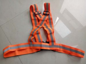Various Colours Running or Cycling Railway Reflective Safety Belt pictures & photos
