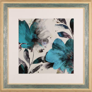 Wall Decoration Abstract Painting with Frame for Home Decor pictures & photos