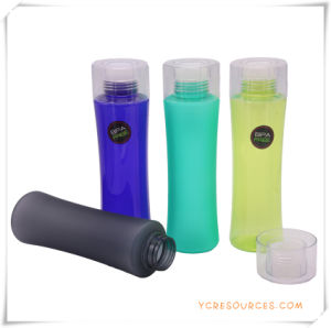 BPA Free Plastic Water Bottle for Promotional Gifts (HA09101) pictures & photos