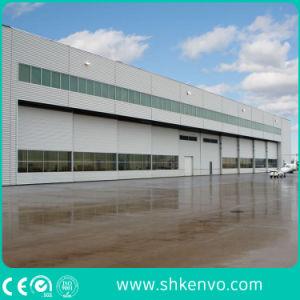 Insulated Sliding Hangar Doors pictures & photos