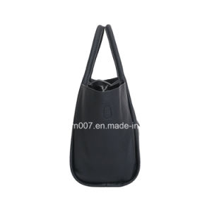 Small Laconic Fashion Trapezoid Women Tote Bag (MBNO042041) pictures & photos