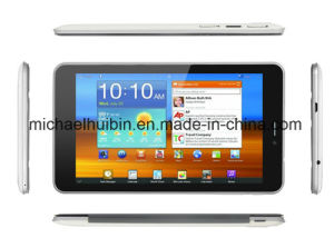 Cheap Promotion Gift 7inch Android 3G Phone Tablet PC (MID7305) pictures & photos