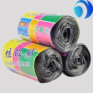 China Wholesale Garbage Bag Plastic LDPE Bag pictures & photos