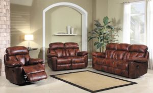 China Modern Leather Sofa, Sectional Sofa, Recliner Sofa pictures & photos