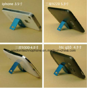 Mobile Phone Metal Stand, The Devil Smile Holder, Creative Smile Face Holder Stent pictures & photos