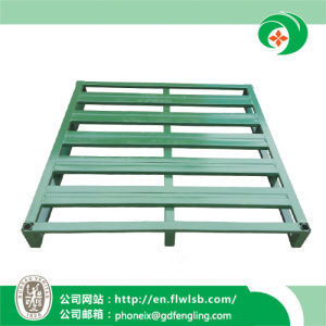 Powder Coating Metal Tray for Warehouse with Ce Approval pictures & photos