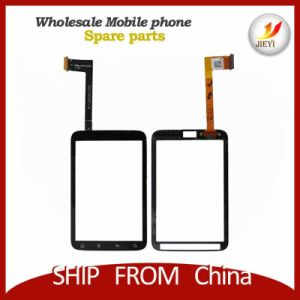 Touch Screen Digitizer Glass for HTC Wildfire S G13 A510e A510 Touch Display pictures & photos