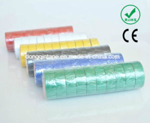 PVC Cintas Aislantes Electrical Insulation Tape