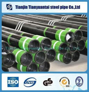 Threaded: Btc, Ltc, Stc for API-5CT Casing Steel Pipe pictures & photos