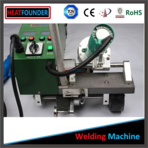 Electronically Controlled Hot Air Automatic Welder pictures & photos
