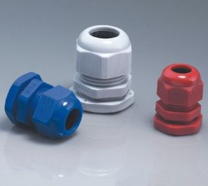 18-Year-Old Manufacturer Nylon Cable Gland with IP68 pictures & photos