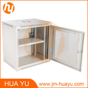 19 Inches Standard Wall Mount Network Cabinet