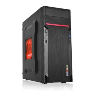 Professional Manufacturer Good Quality Standard Desktop ATX PC Case pictures & photos
