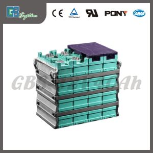 Lithium Battery Pack 12V40ah pictures & photos